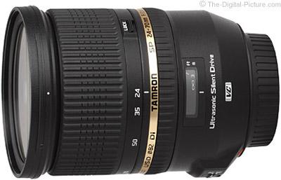 Tamron-24-70mm-f-2.8-Di-VC-USD-Lens