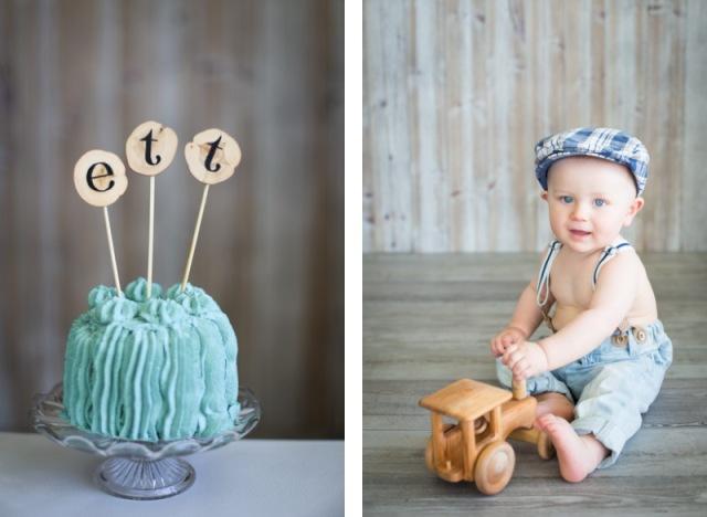 Smash the cake Ettårsfotografering Fru Thorsell Fotografi-23